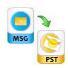 Export msg file